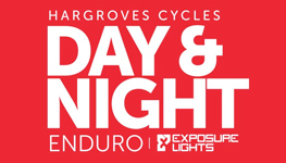 QECP Day & Night Enduro 2018