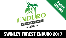 Swinley Forest Enduro 2017