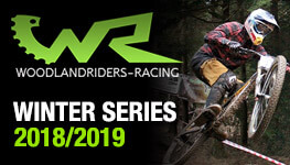Woodland Riders Racing